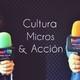 Cultura, micros y acción - programa 127