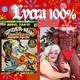 Lycra 100% Los doce días de Navidad : Spiderman y Noche silenciosa, noche sangrienta