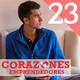 #23 Vivir, viajar, amar. Emprendedor a muy corta edad y viajar por el mundo becado (y por amor). La historia de David Mi