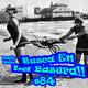 BUSCA EN LA BASURA!! Radio Show. # 84.(Sin) VACACIONES DE VERANO. (parte II).Emisión del 27/07/2016.