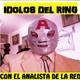 Idolos Del Ring 28 de Octubre 2017