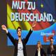 Alternativa por Alemania es ya segunda fuerza según la última encuesta