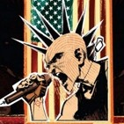 Visión Friki Podcast 3x03 - Punk Rock Jesus & El show de Truman