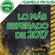 GAMELX 5x10 - Lo más esperado de 2017