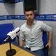 Entrevista con el exentrenador del Castro FC, Gorka Gaztelu