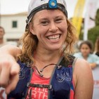 Territorio Trail. Hillary Allen. Everest Trail Race. Agnès Guell. Izaga Trail. Euráfrica Trail. Pablo Vega.
