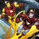 Ironman: Preludio a la guerra de la armaduras-El corazoncito de Tony Stark