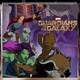 LYCRA 100% Las canciones de la 3º temporada de Guardianes de la Galaxia (PARTE I)