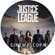 Cinemascopa 3x09 - Liga de la Justicia