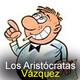 Los Aristócratas - 10 - Manuel Vázquez