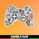 GAMELX 5x23 - Nuestras desarrolladoras favoritas