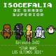 Isocefalia de Grado Superior [2x02] - Los últimos jedi