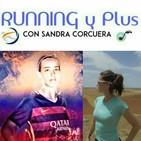 24/12/2016 - Running y Plus - Programa 09 - Marta Unzué