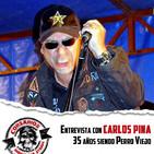 Corsarios - Programa del 26 de marzo de 2017: Entrevista Carlos Pina