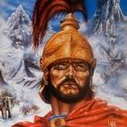 Episodio 023.Hanibal: Roma vs Cartago - Guía de Iniciación