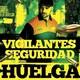 Gabriel Barrios (Aviselanz): Los vigilantes de seguridad van a la huelga en Lanzarote