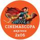 Cinemascopa (Express) 2x06 - Doctor Strange