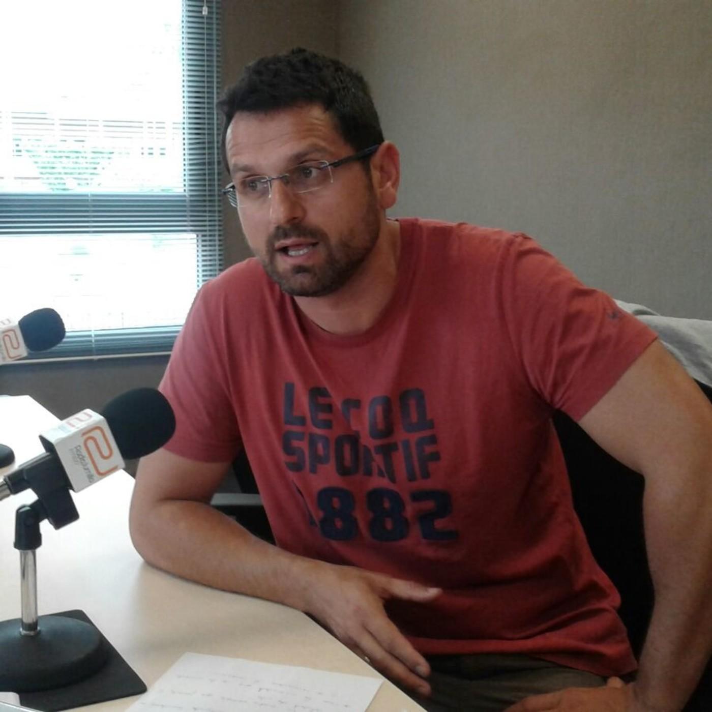 Alberto navarro de no a la gasolinera en avda de levante en entrevistas en mp3 20 04 a las 12 - Alberto navarro ...