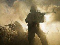 El libro de los secretos T3: El ejército secreto de EE UU
