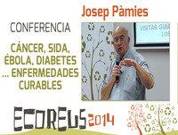 CÁNCER, SIDA, ÉBOLA, DIABETES... son enfermedades curables - Josep Pàmies
