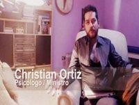 Suicidio, desesperanza y Sentido de vida - Christian Ortiz