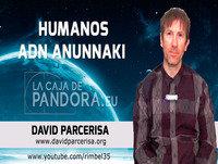 HUMANOS - ADN Anunnaki por David Parcerisa
