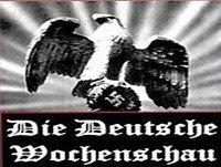 El Noticiario Alemán. (Die Deutsche Wochenschau)