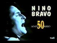 Nino Bravo especial 50 aniversario