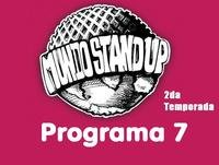 Temporada 2 - Programa 7 - Alejandro Angelini - Hugo Fili - Nicolas De Tracy.