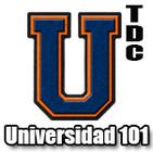 TDC Podcast - 53 - Universidad 101, con Paco Fox