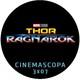 Cinemascopa 3x07 - Thor Ragnarok
