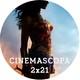 Cinemascopa 2x21 - Wonder Woman