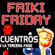Películas prohibidas en Hollywood - Friki Friday : Films Inteligentes y ocultos