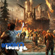 "Lounge 277 ""Middle Earth: Shadow of War"""