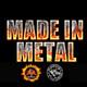 Made in Metal programa numero 93, III temporada