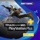 Mis opiniones: Subida de Playstation Plus