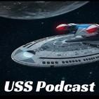 USS Podcast Episodio 1 Star Trek Discovery
