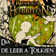 Regreso a Hobbiton: Día de leer a Tolkien