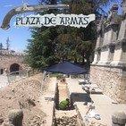 32. Tras los pasos del Cid: Arqueología en el Solar del Cid y evolución de ciudades medievales.