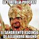 La Tortulia #98 - El sangriento ascenso de Alejandro Magno