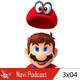 NaviPodcast 3x4 Noticias, Paris Games Week 2017 y Mario Odyssey