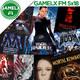 GAMELX 5x19 - Pelis basadas en videojuegos (Versión Cutre-Pelis)