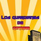 Los Guardianes de Gotham 1x13 - Un prota que no se ve, Miami Furious & Peliculas fracasadas por todos los lados.