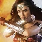 Ningú no és perfecte 16x42 - Wonder Woman