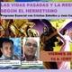 LAS VIDAS PASADAS Y LA REENCARNACION SEGÚN EL HERMETISMO, con Cristian Zeballos y Juan Carlos Pons L