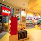 Lego abre su primera tienda física en España