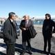 El Consejero de Obras Públicas detalla el Plan de Obras Municipales