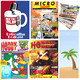 RetroAlba Podcast Episodio 45. Revistas veraniegas del 87-92-97