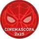 Cinemascopa 2x25 - Spiderman Homecoming