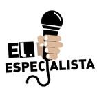 El Especialista -'Mejores Vocalistas del Rock en español
